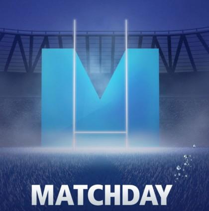 Matchday 2.0 app