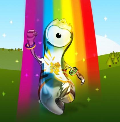 Mascot-a-thon Animations