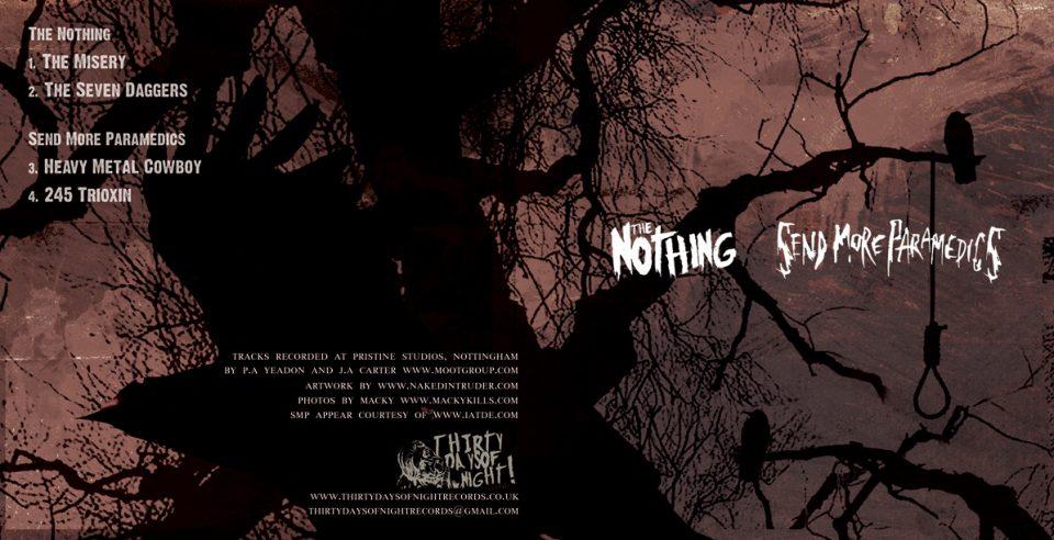 nothingCD