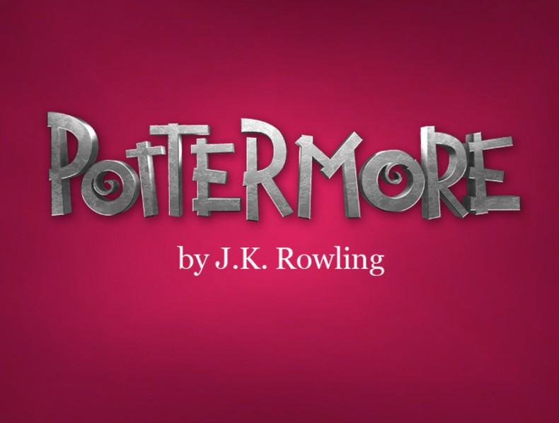 Pottermore Launch campaign